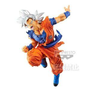 Son Goku Ultra Instinct Super Dragon Ball Heroes Transcendence Art