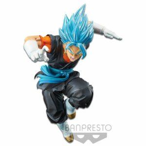 Vegetto Super Saiyan Blue Super Dragon Ball Heroes Transcendence Art Vol. 3
