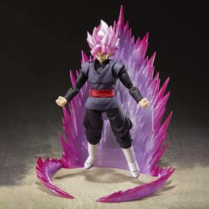Goku Black SS Rose Exclusive SH Figuarts