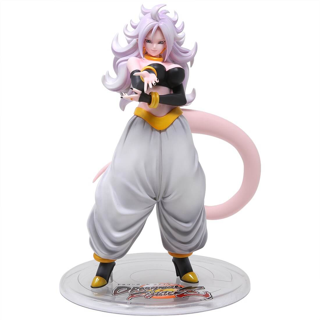 Androide 21 Dragon Ball Gals